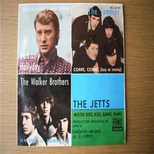 The Spencer Davis Group, The Jetts, The Walker Brothers, Johnny Hallyday - Corre corre FLAC