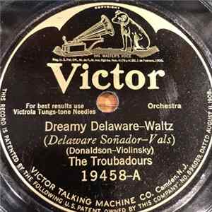 The Troubadours - Dreamy Delaware FLAC