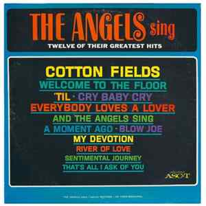 The Angels - Sing Twelve Of Their Greatest Hits FLAC
