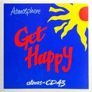 Various - Get Happy FLAC