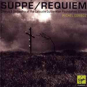 Franz von Suppé, Michel Corboz - Requiem for soloists, chorus & orchestra FLAC