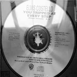 Elvis Costello - You Tripped At Every Step FLAC