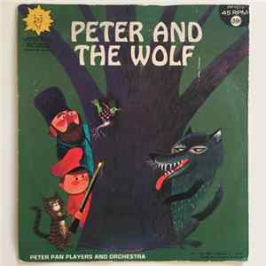 Peter Pan Players And Orchestra - Peter And The Wolf FLAC