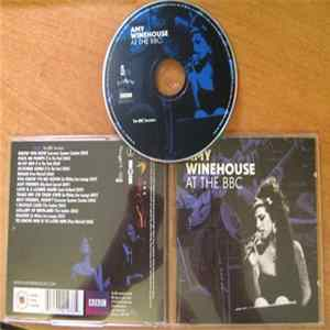 Amy Winehouse - At The BBC FLAC