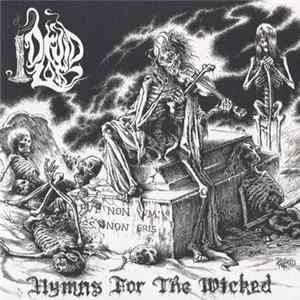 Druid Lord - Hymns For The Wicked FLAC
